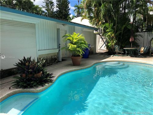 Photo of 4140 Pamona Ave, Miami, FL 33133 (MLS # A11098444)