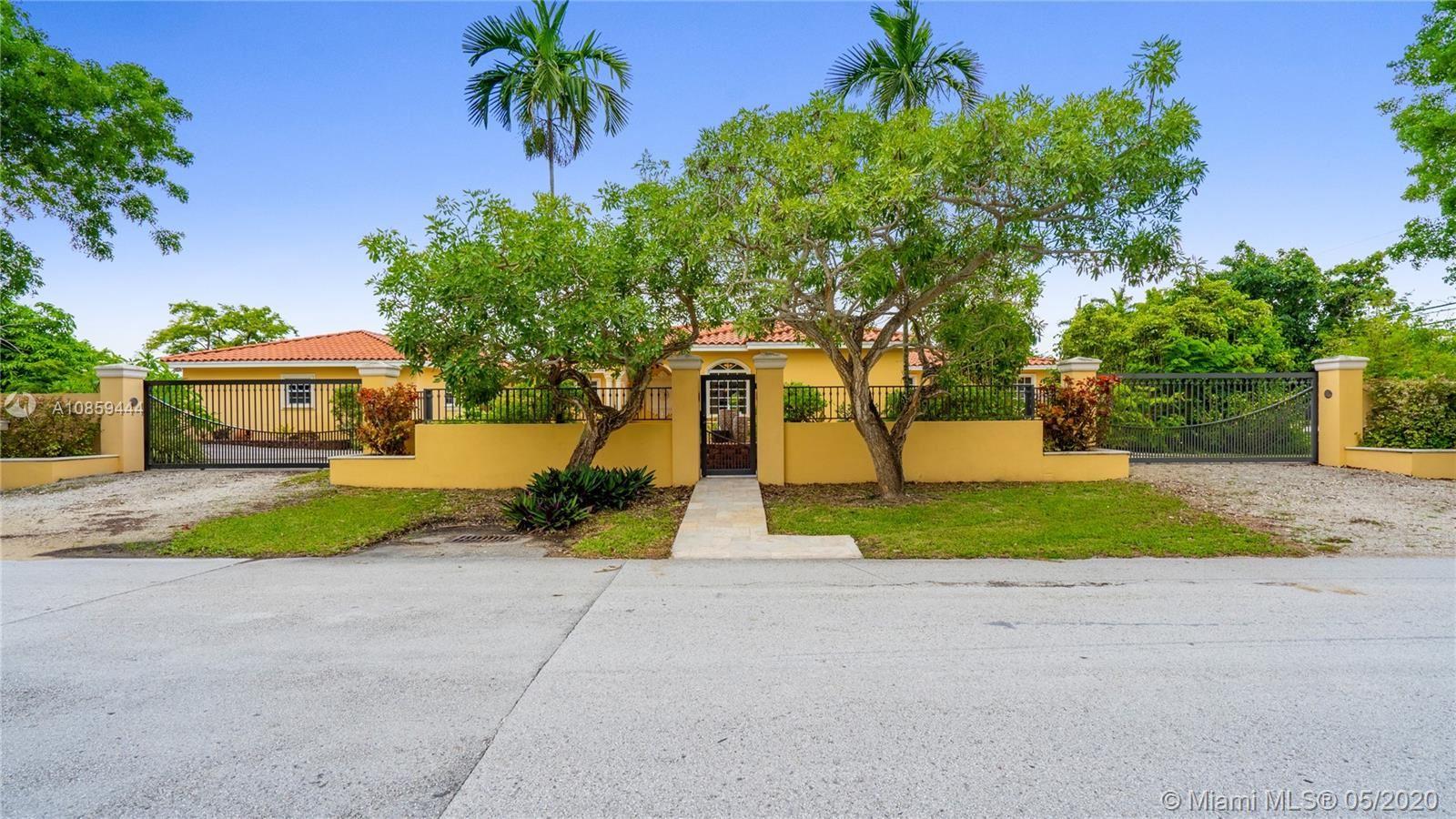 9701 SW 68th St, Miami, FL 33173 - #: A10859444