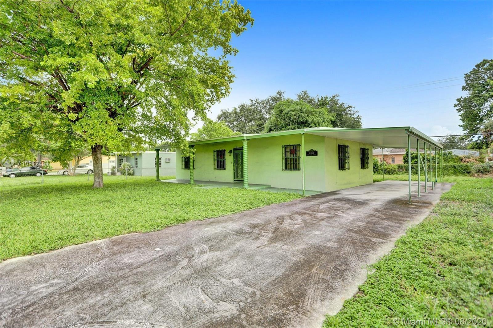 2301 NW 166th St, Miami Gardens, FL 33054 - #: A10912444