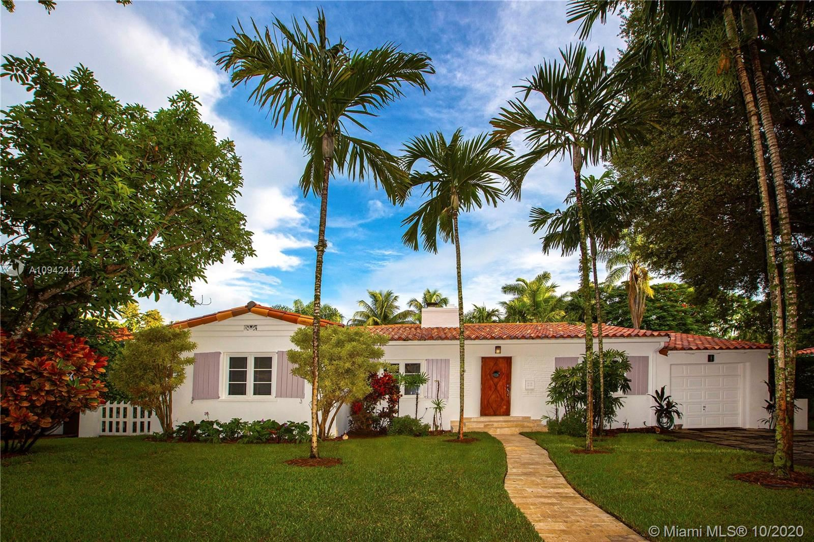 910 Catalonia Ave, Coral Gables, FL 33134 - #: A10942444