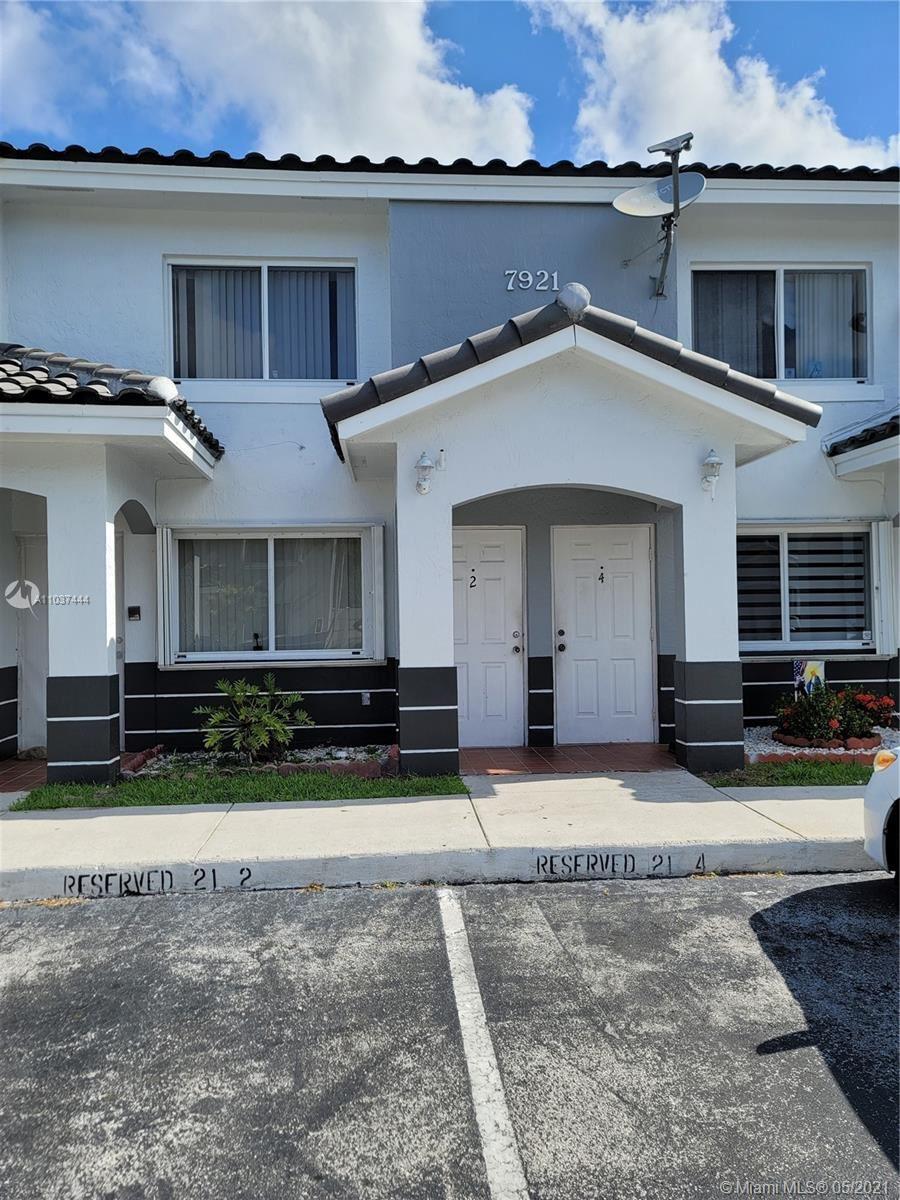 7921 SW 152nd Ave #1102, Miami, FL 33193 - #: A11037444