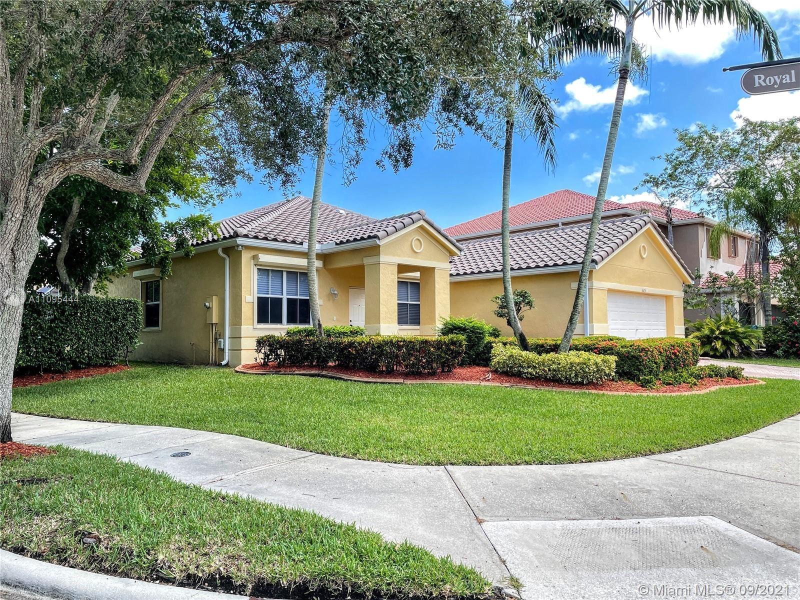 1605 Orchid Bnd, Weston, FL 33327 - #: A11095444