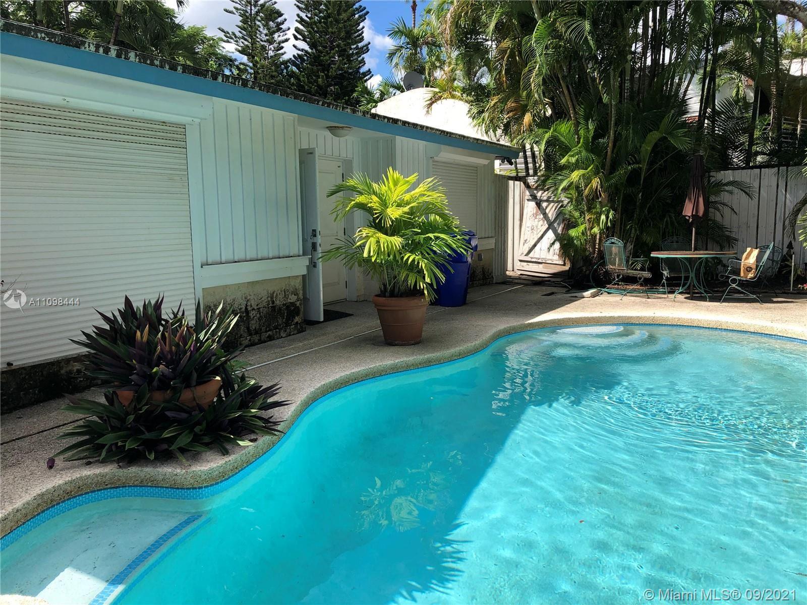 4140 Pamona Ave, Miami, FL 33133 - #: A11098444
