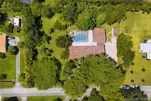 Photo of 12200 SW 68th Ct, Pinecrest, FL 33156 (MLS # A10737445)