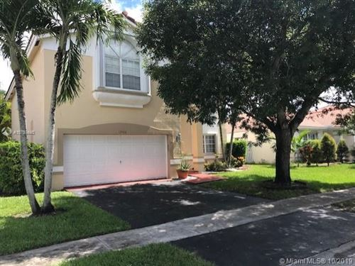 Photo of 13400 NW 6th Dr, Plantation, FL 33325 (MLS # A10759445)