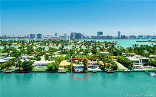 Foto de inmueble con direccion 310 W Dilido Dr Miami Beach FL 33139 con MLS A10824445