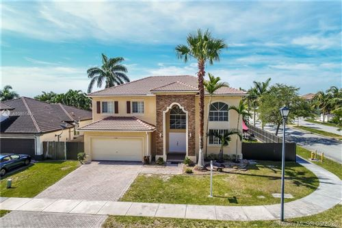 Photo of Listing MLS a10851445 in 15280 SW 10th St Miami FL 33194
