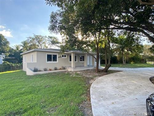 Photo of 20 NW 146th St, Miami, FL 33168 (MLS # A10962445)