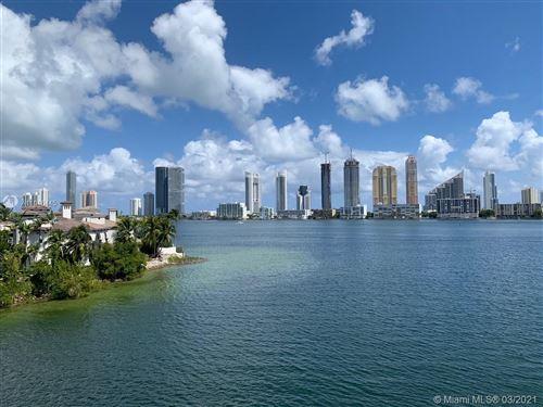 Photo of 4000 Island Blvd #406/5, Aventura, FL 33160 (MLS # A11016445)