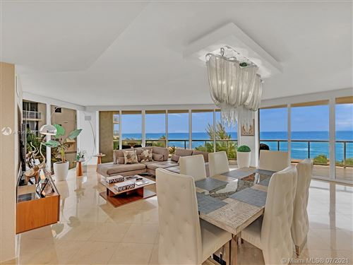 Photo of 18671 Collins Ave #402, Sunny Isles Beach, FL 33160 (MLS # A11068445)