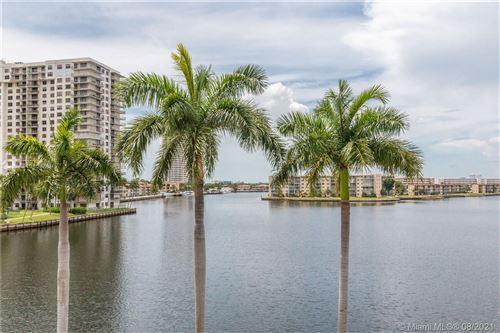 Photo of 2851 NE 183rd St #316E, Aventura, FL 33160 (MLS # A11080445)