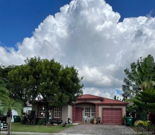 Photo of 13813 SW 258th St, Homestead, FL 33032 (MLS # A11103445)