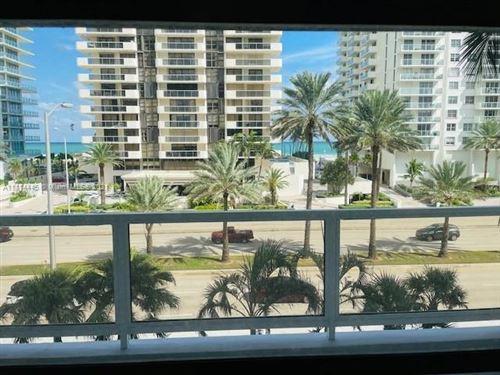 Photo of 5700 Collins Ave #4N, Miami Beach, FL 33140 (MLS # A11114445)