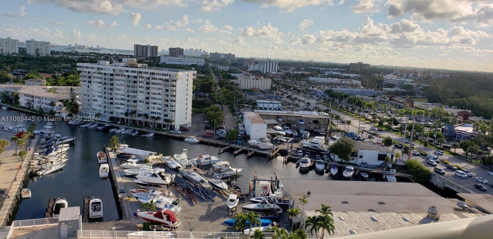 13499 Biscayne Blvd #1514, North Miami, FL 33181 - #: A11069445