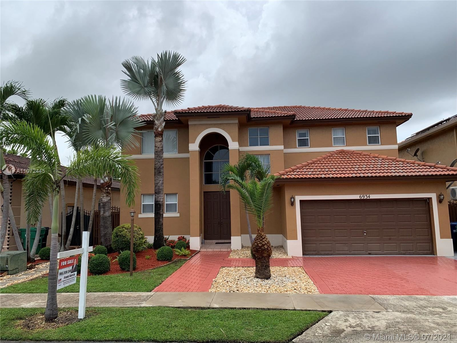 6934 SW 159th Ave, Miami, FL 33193 - #: A11072445