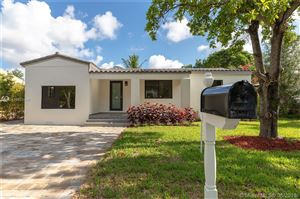 Photo of Listing MLS a10671446 in 6417 SW 11th St West Miami FL 33144