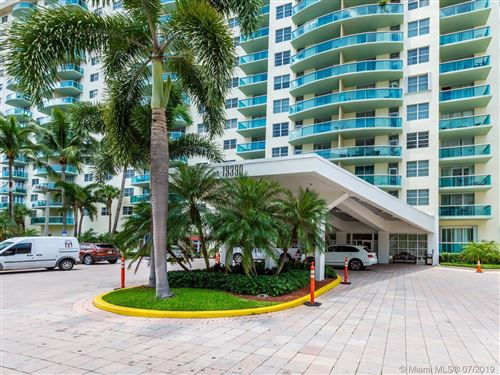 Photo of Listing MLS a10714446 in 19390 Collins Ave #303 Sunny Isles Beach FL 33160