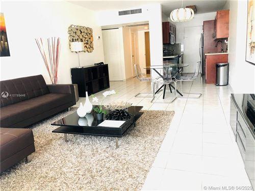 Photo of 100 Lincoln Rd #933, Miami Beach, FL 33139 (MLS # A10785446)