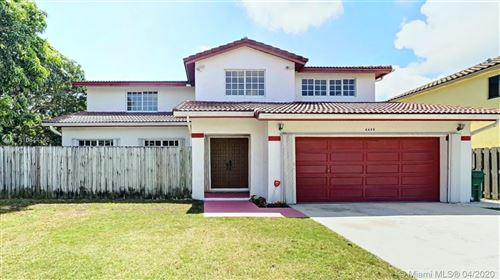 Photo of Listing MLS a10844446 in 8646 SW 207th Ter Cutler Bay FL 33189