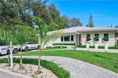 Photo of Listing MLS a10869446 in 10555 NE 2nd Ct Miami Shores FL 33138