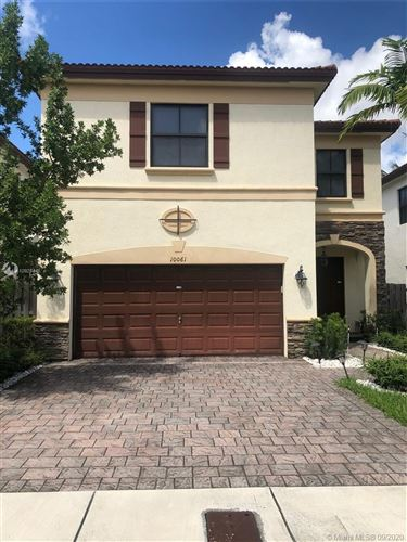 Photo of 10061 NW 87th Ter, Doral, FL 33178 (MLS # A10928446)