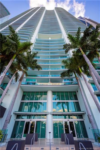 Photo of 900 Biscayne Blvd #4108, Miami, FL 33132 (MLS # A10936446)