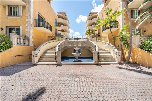 Photo of 8888 Collins Ave #512, Surfside, FL 33154 (MLS # A10962446)