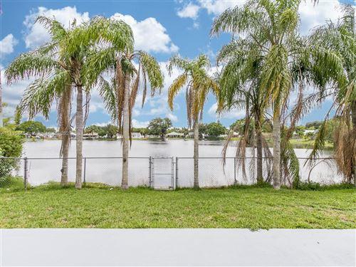 Photo of 12831 SW 17th Pl, Davie, FL 33325 (MLS # A11110446)
