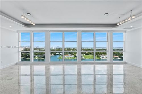 Photo of 5055 Collins Ave #PH K/L, Miami Beach, FL 33140 (MLS # A11112446)