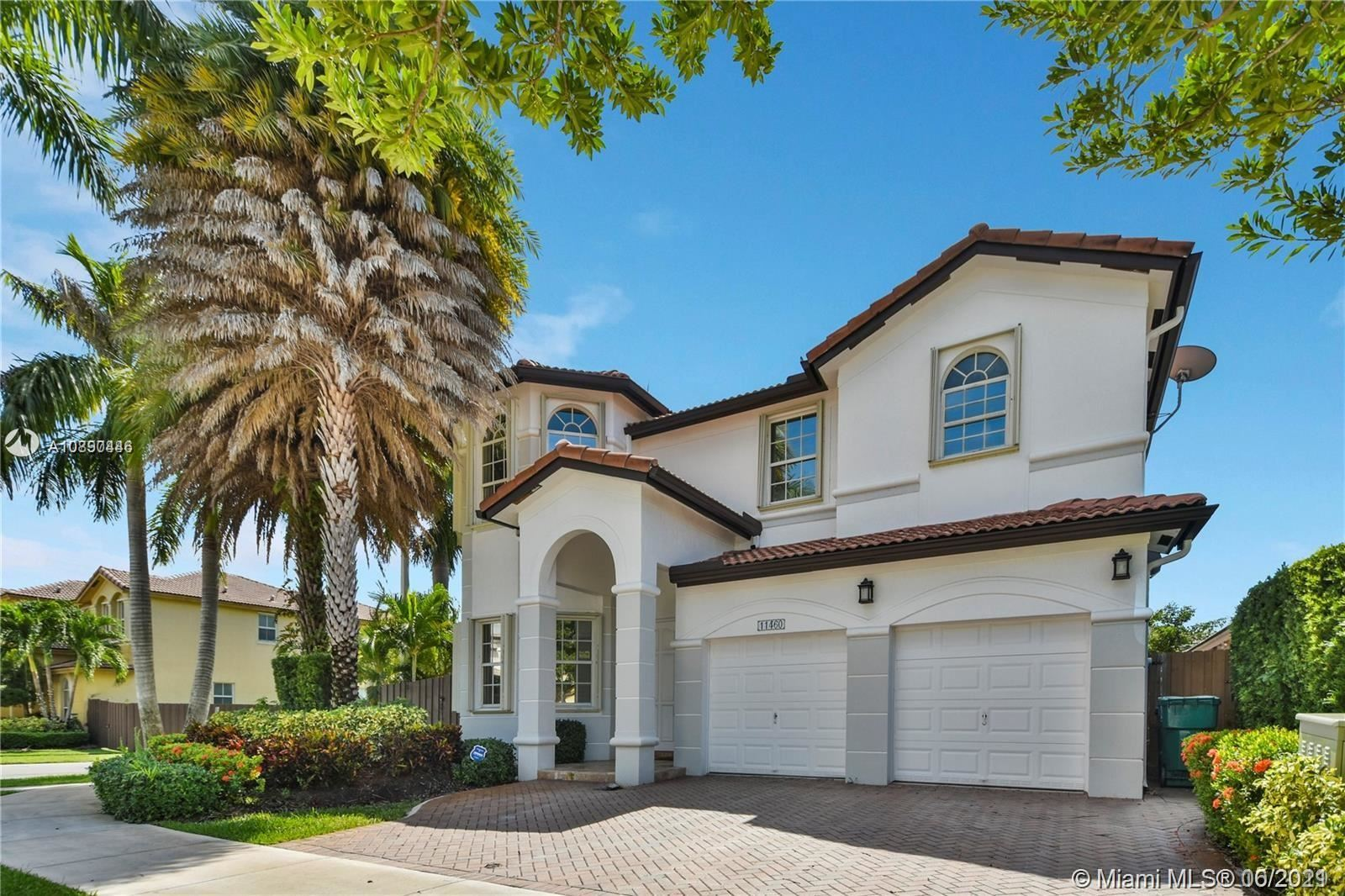 11460 NW 82nd Ter, Doral, FL 33178 - #: A10890446