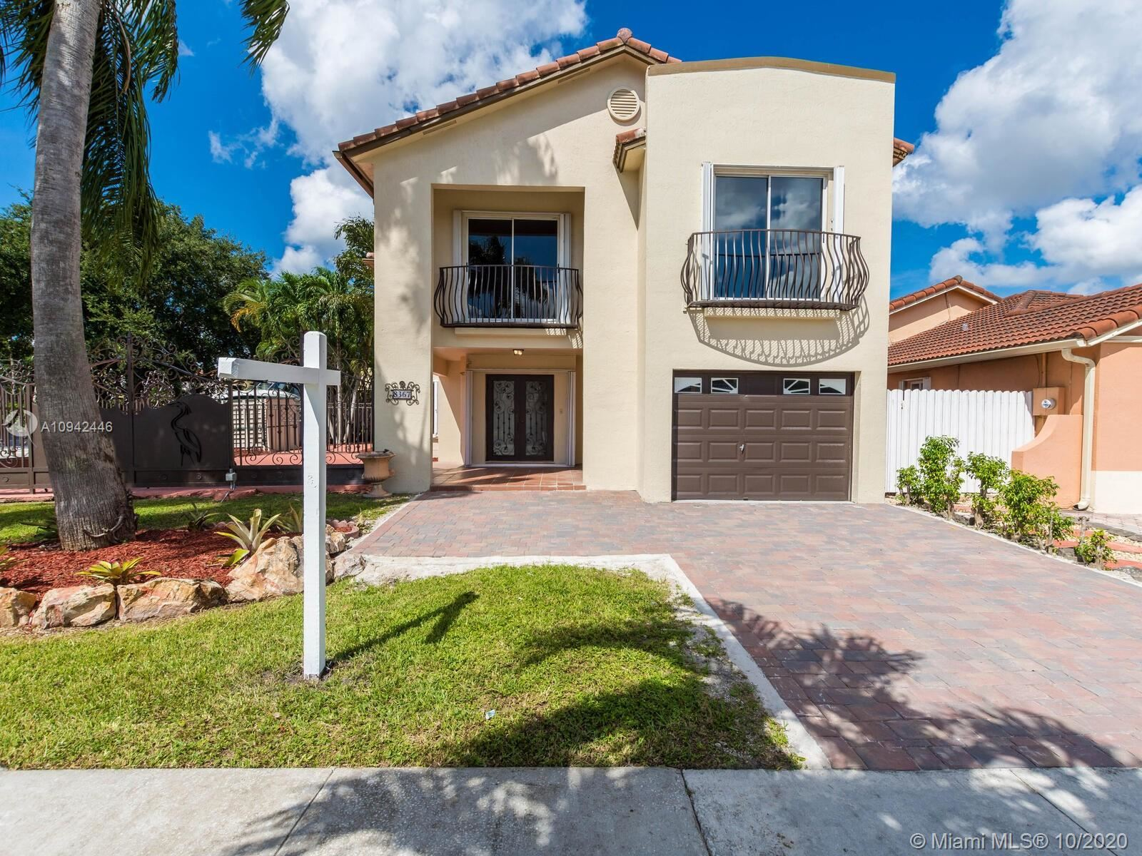 8367 NW 194th Ter, Hialeah, FL 33015 - #: A10942446