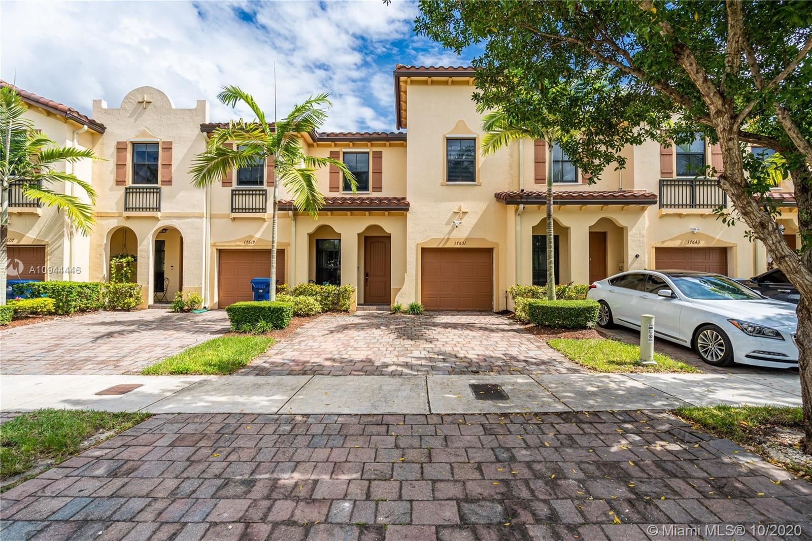 17631 SW 153rd Path, Miami, FL 33187 - #: A10944446