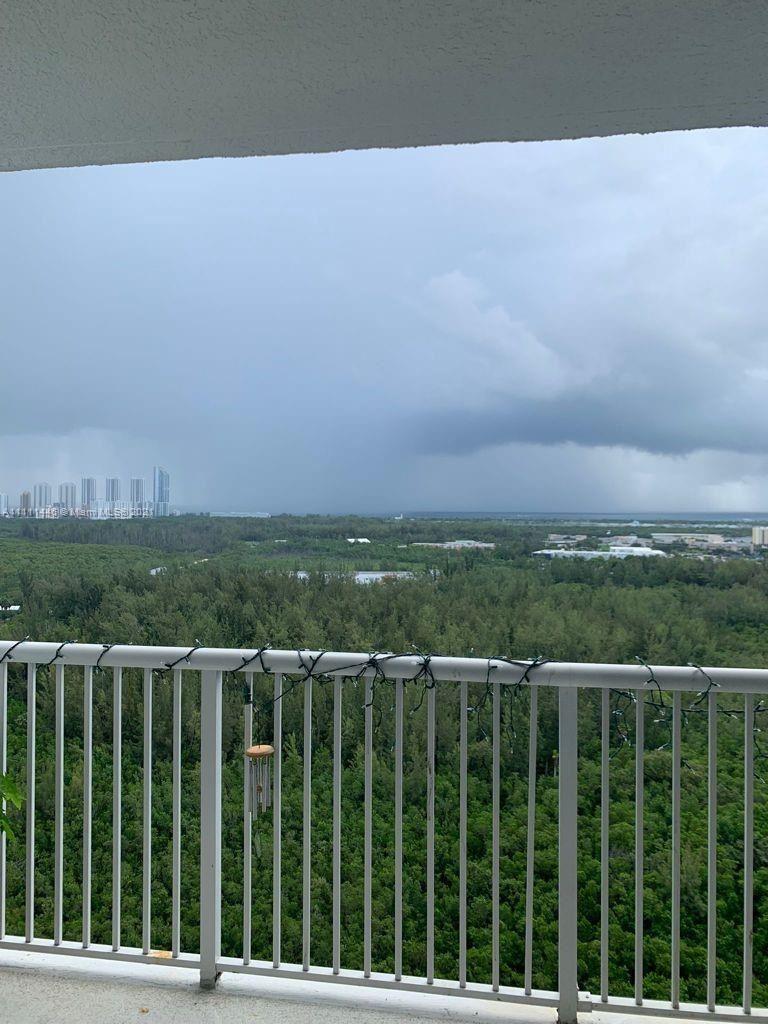 Photo of 14951 Royal Oaks Ln #2407, North Miami, FL 33181 (MLS # A11111446)