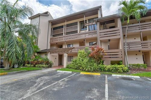 Photo of Listing MLS a10888447 in 141 SW 96th Ter #306 Plantation FL 33324