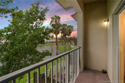 Photo of Listing MLS a10900447 in 8850 NW 97th Ave #208 Doral FL 33178
