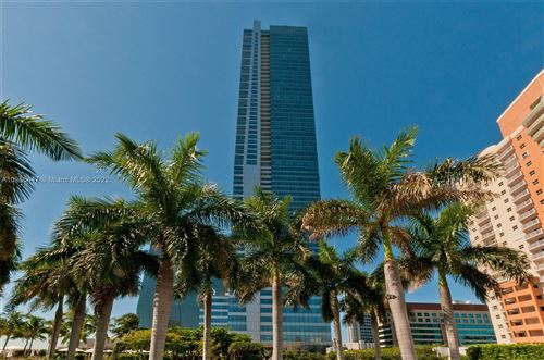 Photo of 1425 Brickell Ave #42D, Miami, FL 33131 (MLS # A10986447)