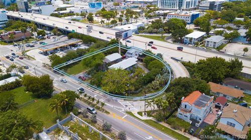 Photo of 345 & 409 NE 36th St, Miami, FL 33137 (MLS # A11072447)