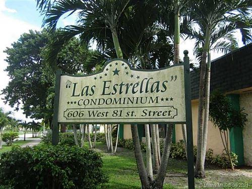 Photo of 606 W 81st St #220, Hialeah, FL 33014 (MLS # A11083447)