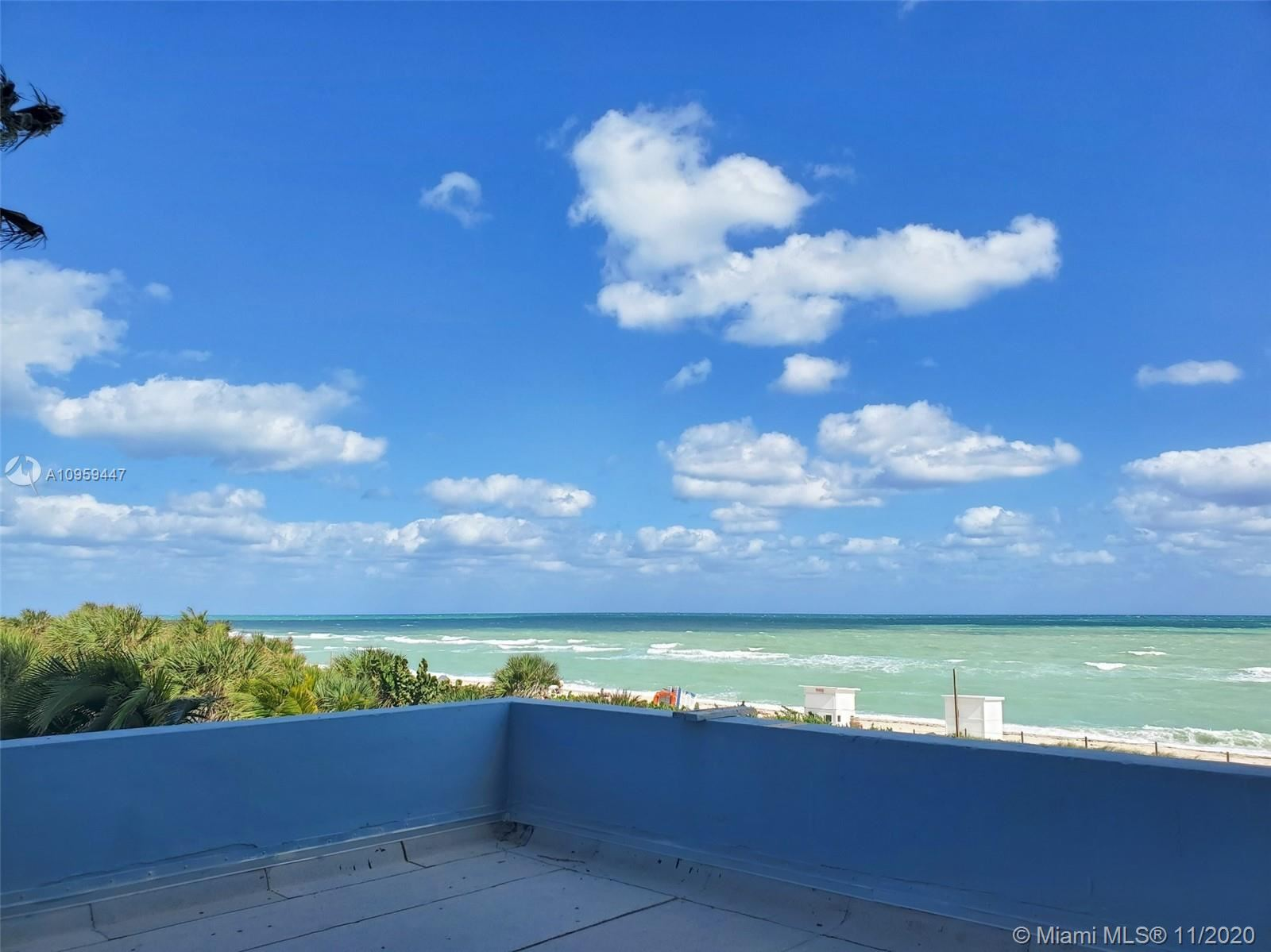 6969 Collins Ave #315, Miami Beach, FL 33141 - #: A10959447