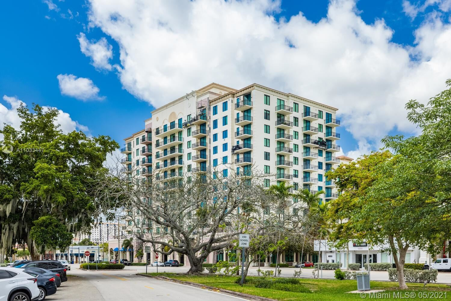 1300 Ponce De Leon Blvd #810, Coral Gables, FL 33134 - #: A11033447