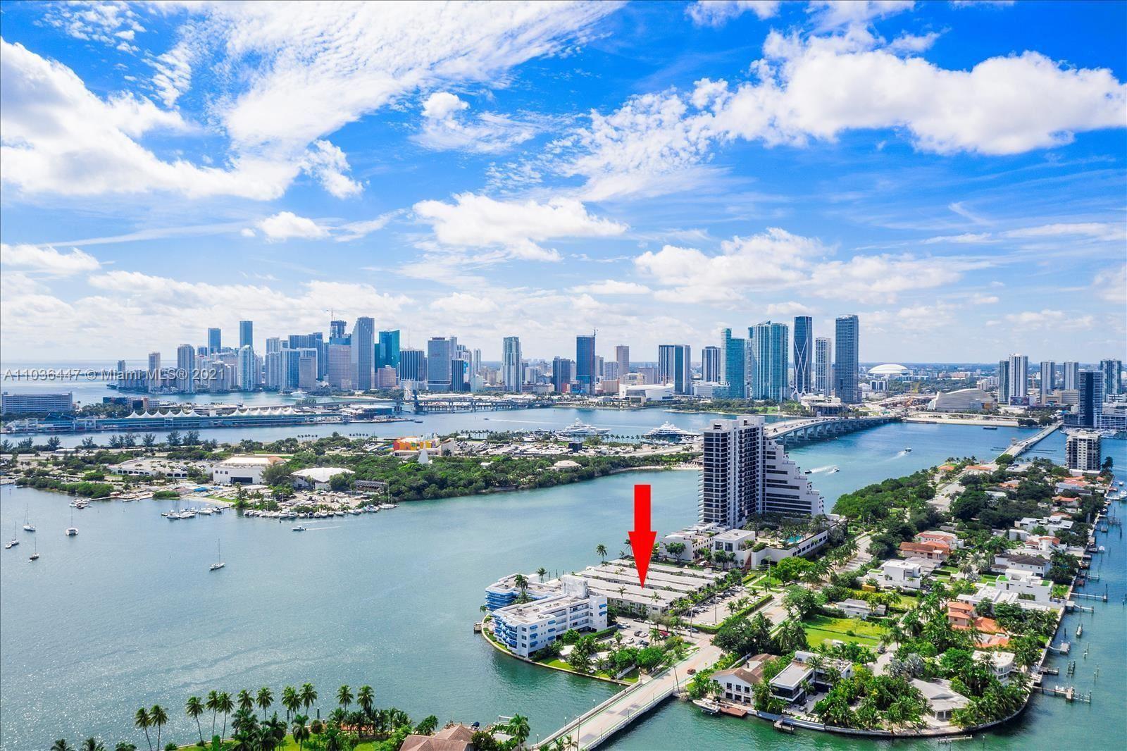 1130 Venetian Way #1A, Miami, FL 33139 - #: A11036447