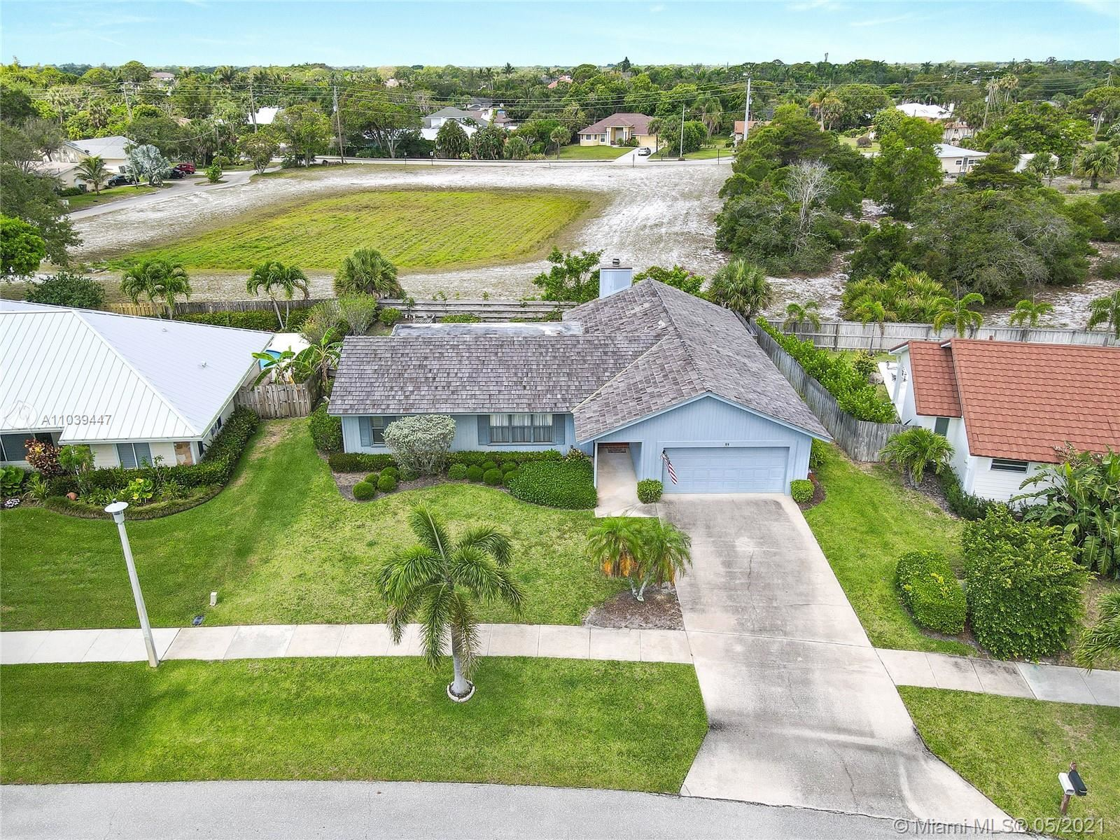 Photo of 59 Hickory Hill Rd, Tequesta, FL 33469 (MLS # A11039447)
