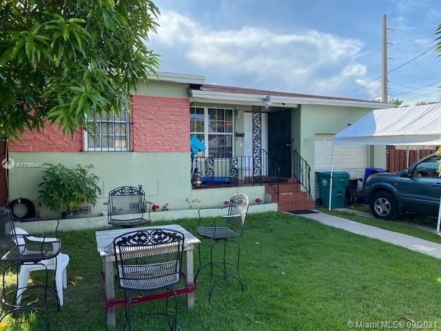 1050 NW 27th Ct, Miami, FL 33125 - #: A11099447
