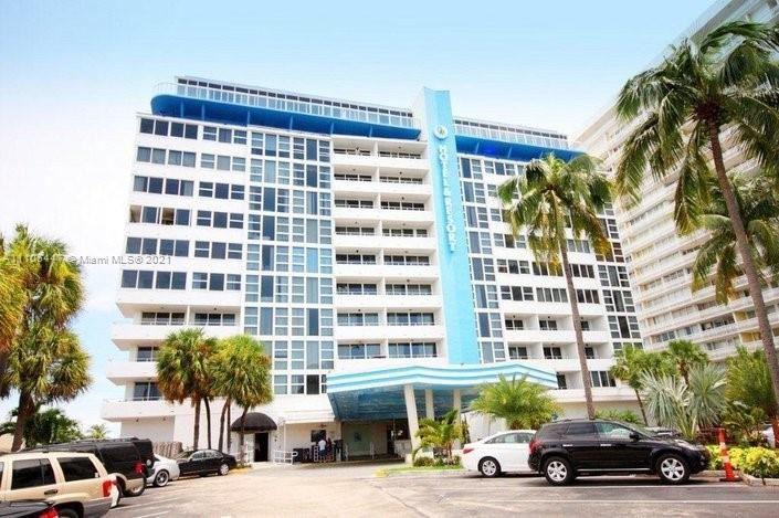 Photo of 4040 Galt Ocean Dr #333, Fort Lauderdale, FL 33308 (MLS # A11105447)