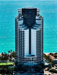 Photo of 18001 Collins Ave #1405, Sunny Isles Beach, FL 33160 (MLS # A10404448)