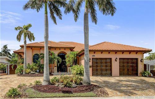 Photo of 2110 NE 124th St, North Miami, FL 33181 (MLS # A10486448)
