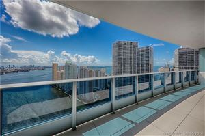 Photo of 200 Biscayne Boulevard Way #4303, Miami, FL 33131 (MLS # A10552448)