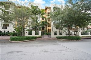 Photo of 650 Valencia Ave #304, Coral Gables, FL 33134 (MLS # A10590448)