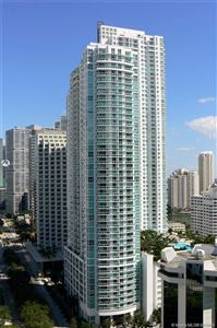 Photo of 950 BRICKELL BAY DR #4907, Miami, FL 33131 (MLS # A10684448)
