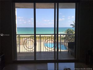 Photo of Miami Beach, FL 33140 (MLS # A10760448)